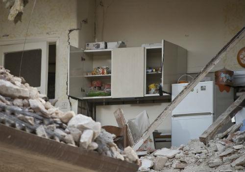 Radon Detection Could Help Predict Earthquakes