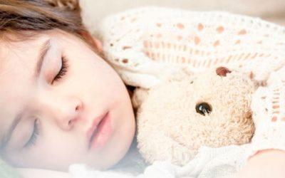 Does radon gas increase risk of childhood leukemia?
